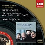 Ludwig Van Beethoven The Late String Quartets