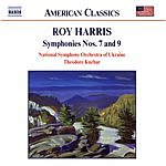 Theodore Kuchar Symphonies Nos.7 & 9