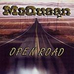 McQueen Open Road