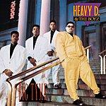 Heavy D. & The Boyz Big Tyme