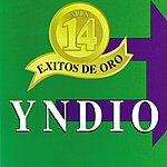 Yndio Mis 14 Exitos De Oro