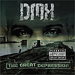 DMX The Great Depression (Parental Advisory)
