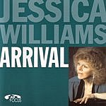 Jessica Williams Arrival