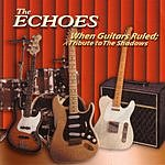 The Echoes When Guitars Ruled: A Tribute To The Shadows