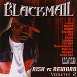 Blackmail Risk Vs. Reward, Vol.2 (Parental Advisory)