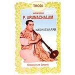 Karukurichi P. Arunachalam Thodi