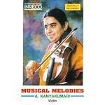 A. Kanyakumari Musical Melodies