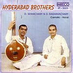 Hyderabad Brothers Carnatic Vocal - Hyderabad Brothers