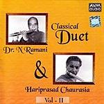 Dr. N. Ramani Classical Duet, Vol.2