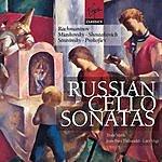 Truls Mørk Russian Cello Sonatas