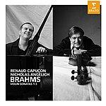Renaud Capuçon Violin Sonatas