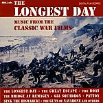 City Of Prague Philharmonic Orchestra The Longest Day: Music From The Classic War Films