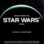 City Of Prague Philharmonic Orchestra Music From The Star Wars Saga