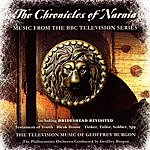 Geoffrey Burgon The Chronicles Of Narnia/Television Scores Of Geoffrey Burgon (Orchestral Suites)