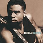 Norman Brown Better Days Ahead