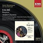 André Cluytens Requiem