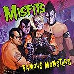 Misfits Famous Monsters