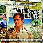 Gustavo Santaolalla Motorcycle Diaries With Additional Music
