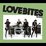 Love Bites He's Fit (Single)