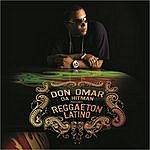 Don Omar Da Hit Man Presents Reggaeton Latino