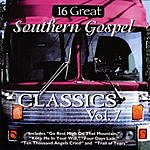 Daywind Studio Musicians 16 Great Southern Gospel Classics, Vol.7