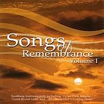 Tracey Phillips Songs Of Remembrance, Vol.1