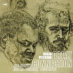 Oscar Peterson Great Connection (Remastered Anniversary Edition)
