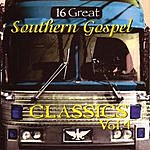 Daywind Studio Musicians 16 Great Southern Gospel Classics, Vol.4