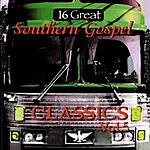 Daywind Studio Musicians 16 Great Southern Gospel Classics, Vol.5