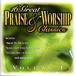 Daywind Studio Musicians 16 Great Praise And Worship Classics
