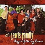 The Lewis Family Angels Gathering Flowers
