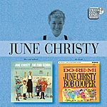 June Christy The Cool School/Do Re Mi