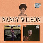 Nancy Wilson From Broadway With Love/Tender Loving Care
