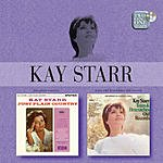 Kay Starr Just Plain Country/Tears And Heartaches/Old Records