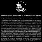 The New Trust We Are Fast Moving Motherf*ckers. We Are Women And Men Of Action.