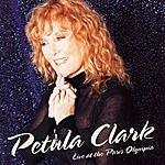 Petula Clark Live At The Paris Olympia