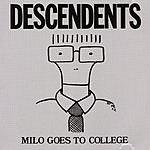 Descendents Milo Goes To College