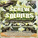 Ghetto Brothers Screw Soldiers (Chopped & Screwed) (Parental Advisory)