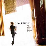 Joi Cardwell The Plane Jane Project