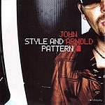 John Arnold Style And Pattern