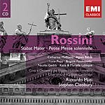 Riccardo Muti Petite Messe Solennelle/Stabat Mater