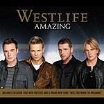 Westlife Amazing (3 Track Single)