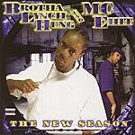 Brotha Lynch Hung The New Season (Parental Advisory)