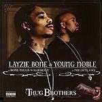 Layzie Bone Thug Brothers (Parental Advisory)