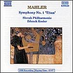 Zdenek Kosler Symphony No.1, 'Titan'