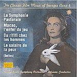 Adriano La Symphonie Pastorale/Macao, L'Enfer Du Jeu