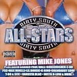 Mike Jones Dirty South All-Stars (Parental Advisory)