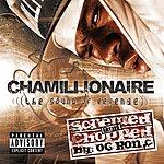 Chamillionaire The Sound Of Revenge: Chopped And Screwed (Parental Advisory)