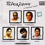 Maharajapuram Santhanam Bhajans In Classical Touch