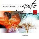 Sharon Isbin Latin Romances For Guitar